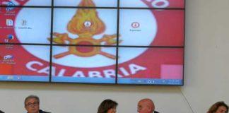 Casellati in Calabria, la promessa: «Mai più simili tragedie»