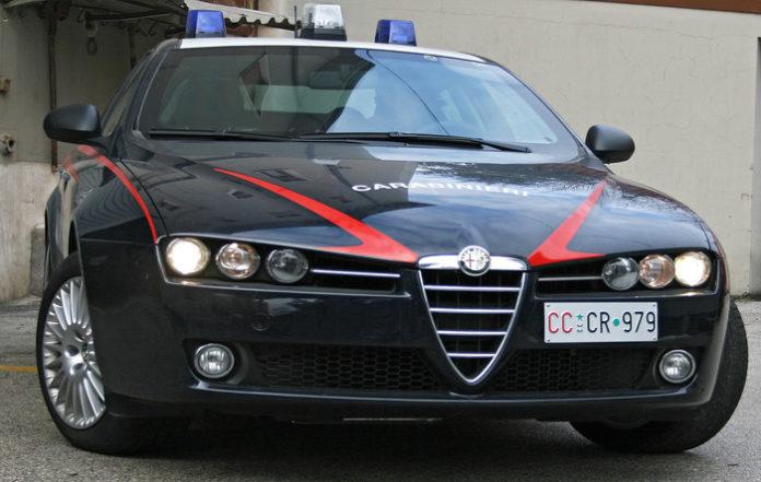 Carabinieri sventano omicidio nel Cosentino