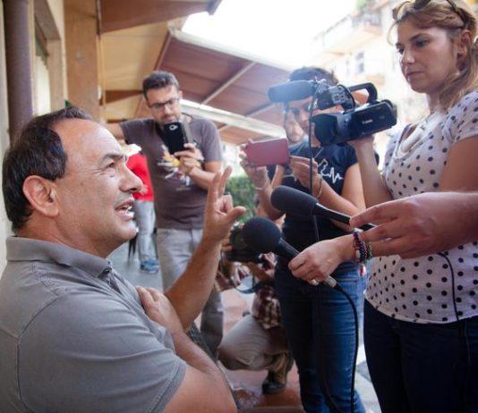Rabbia e incertezza a Riace, paese senza sindaco