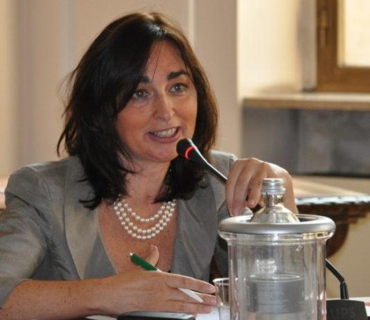 Roma, Gianna Gancia crea un movimento di protesta di sole donne