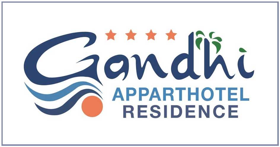 Gandhi Apparthotel Residence. sito: www.apparthotelgandhi.it