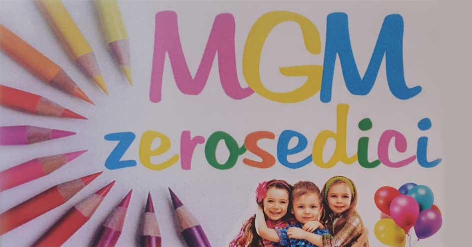 mgm zerosedici