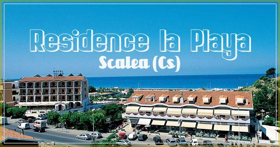 residence a scalea