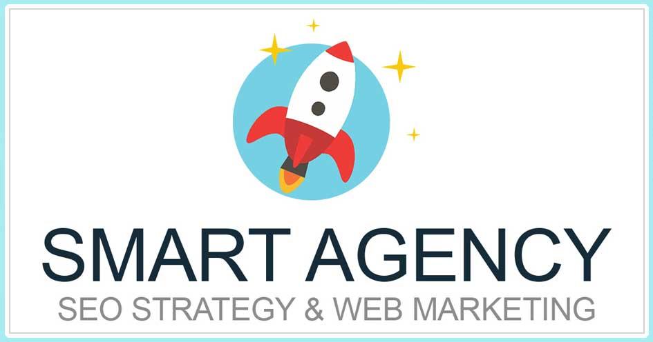 Smart Agency Seo Strategy e& Web Marketing