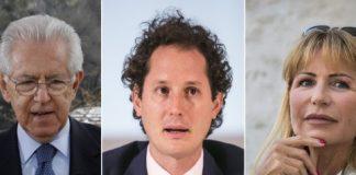 GRUPPO BILDERBERG, LE DECISIONI DEL MONDO NELLE MANI DI POCHI