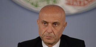 "Marco Minniti: ""Terrorismo a Molenbeek come 'ndrangheta a Platì"". I Platiesi protestano"