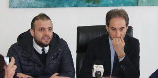 Elezioni provinciali, Graziano Di Natale incontrerà gli amministratori cosentini il prossimo venerdì