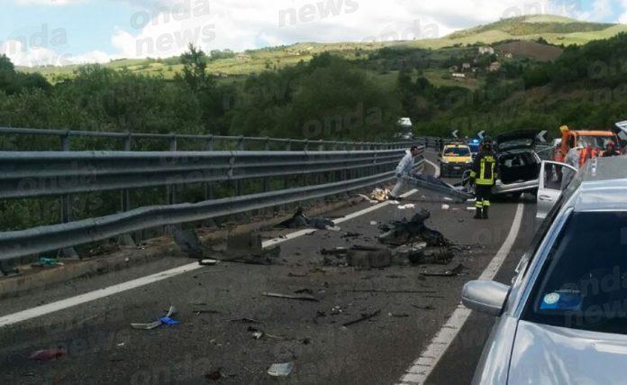 Belvedere Marittimo | Tragico incidente in Basilicata, perdono la vita i fratelli Santo e Pino Cannia