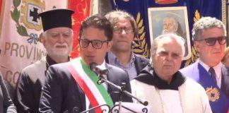Provincia di Cosenza, lo strappo insanabile tra Franco Iacucci e il consigliere Graziano di Natale