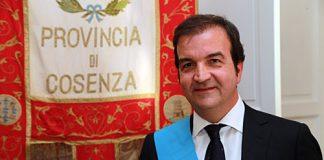 Provincia   Occhiuto 'scippa' l'alto Tirreno,fondi dirottati su Cosenza: salta progetto milionario a Santa Maria del Cedro