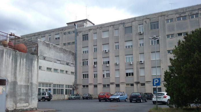 Ospedale di Praia a Mare   Urbani come Degrassi un anno e mezzo fa, rifiuta l'incarico e lo affida al Eugenio Sciabica