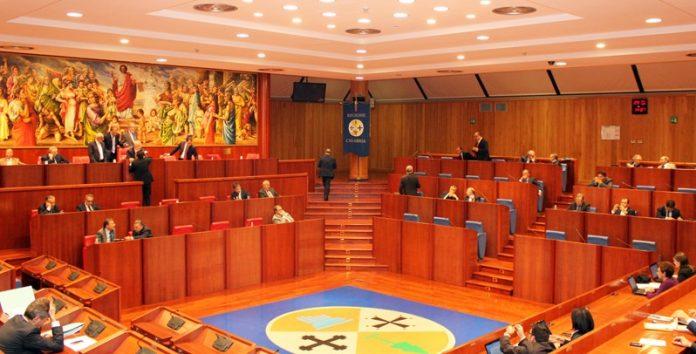 Calabria   Consiglio regionale approva le misure per la valorizzazione dell'associazionismo di promozione sociale