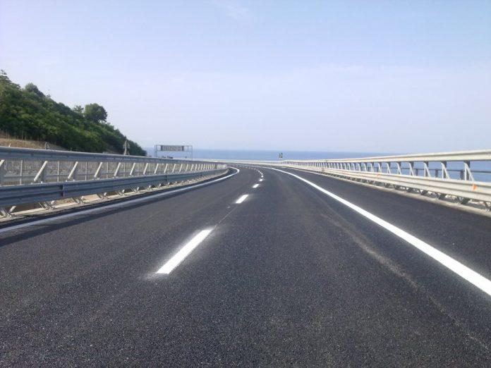 Calabria | A2 Autostrada del Mediterraneo, a Villa San Giovanni entra in funzione la prima SmartArea