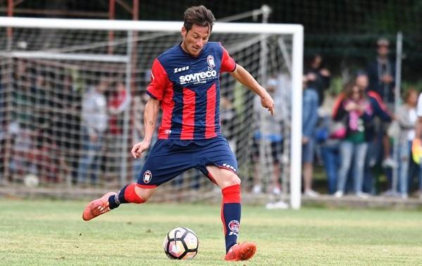 Serie B   Il Latina retrocede ma il verbicarese Pietro De Giorgio è stato eletto tra i più bravi in campo