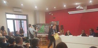 Cetraro (Cs)   Premio Losardo, il procuratore Gratteri con lo sguardo rivolto al porto: 'La ricreazione è finita'