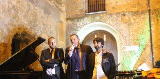 Concorso internazionale MusicAzioni   La lettera del sindaco Ugo Vetere per il capolavoro artistico compiuto a Palazzo Marino