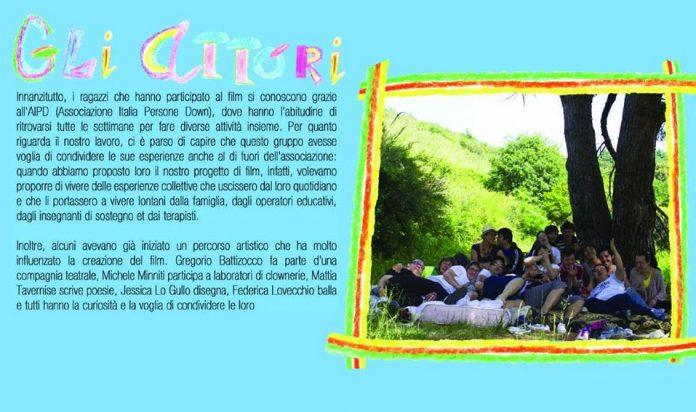 Diamante (Cs)   L'11 giugno al museo Dac l'associazione Arcipelago Saragote presenta il film 'Anisi'