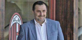 Da Rende al Milan, la sconcertante verità sul caso Donnarumma l'ha raccontata oggi il calabrese Massimo Mirabelli