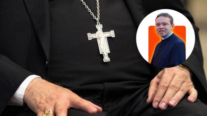 Rozzano (Mi)   Caso don Mauro Gallo, il Vescovo Mario Delpini sapeva dal 2011