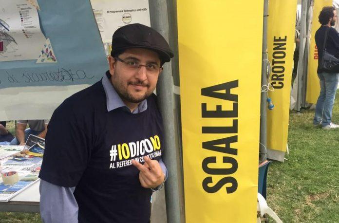 Scalea (Cs) | Il consigliere Renato Bruno: 'Abusi e soprusi, benvenuti nell'era del Licursismo'