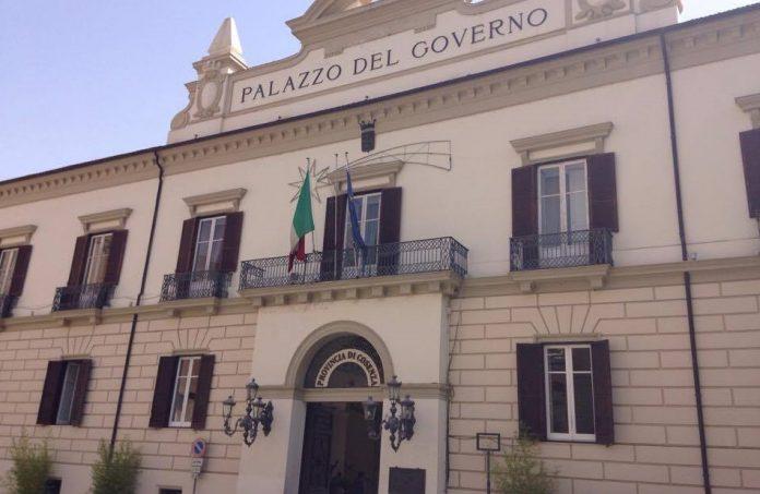 Calabria, Province: mozione Nesci (M5S):