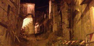 Calabria   Edilizia, il disastro annunciato del centro storico di Verbicaro (Cs) tra degrado e abbandono