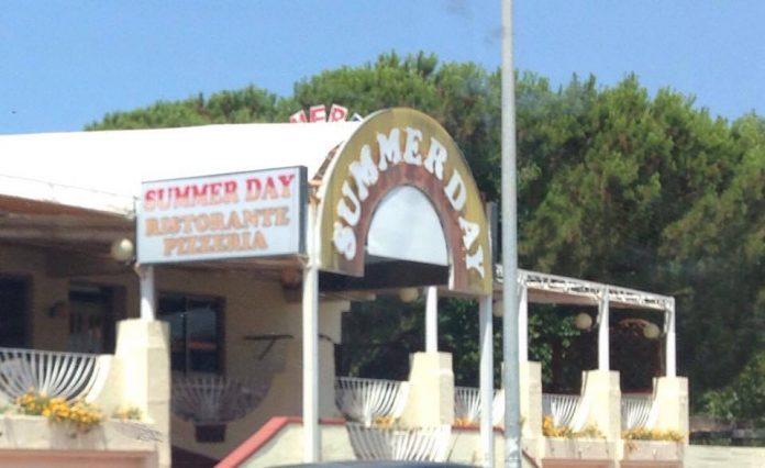 Santa Maria del Cedro (Cs)   Scarsa igiene e assenza di certificati, Nas chiudono attività del Summer Day