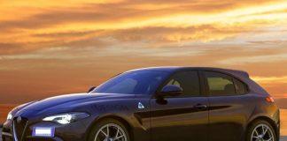 Alto Tirreno | Attenti alla truffa dello specchietto retrovisore, autore si muove su Giulietta marrone