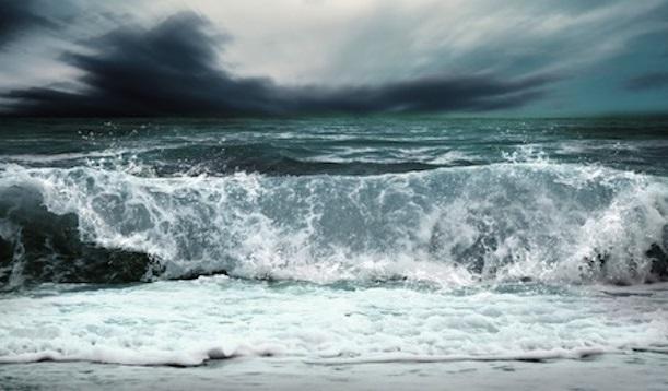 Praia a Mare (Cs)   La storia del miracoloso salvataggio in mare, sette anni dopo: 'Fu la Madonna della Grotta a salvarci'