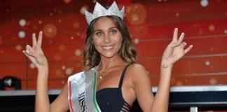 Miss Italia Calabria | Quinta tappa il 4 luglio a Cosenza, arriva Miss Italia Rachele Risaliti