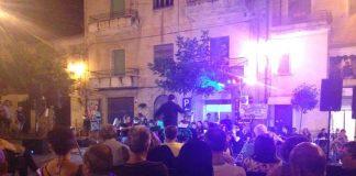 """Santa Maria del Cedro (Cs)   """"ViviAMO il centro storico"""", un avvio col botto"""