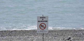 Arpacal: «Punti non conformi alla balneazione a San Lucido, Amantea e Paola»