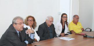 Visita all'ospedale di Praia a Mare, le dichiarazioni dei deputati Bruno Bossio e Magorno