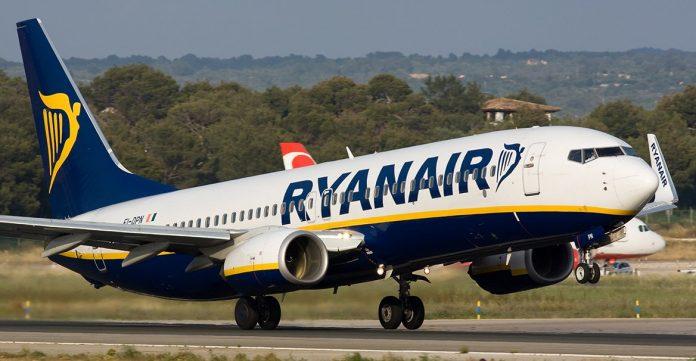 Disservizi Ryanair: Codacons chiede ad Enac multe e tavolo di conciliazione