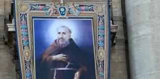 35 nuovi santi: c'è anche il calabrese Angelo, il predicatore di Acri (Cs)