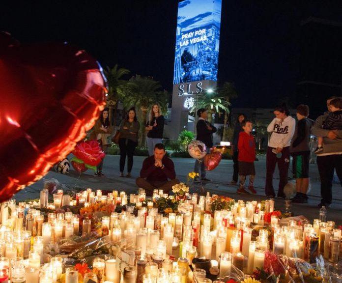 Strage a Las Vegas, il bilancio sale a 59 morti e oltre 500 feriti