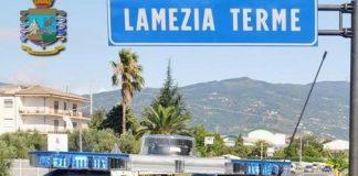Usura a Lamezia Terme, sequestrati beni agli indagati Muraca e Caruso