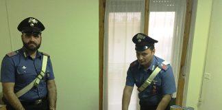 Scalea, rubavano nei negozi della costa: tre donne arrestate dai Carabinieri