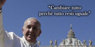 [DOCUMENTARIO] Chiesa & Pedofilia, le vittime diffidano Papa Francesco