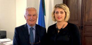 Calabria: Villa Aurora, Nesci (M5S) incontra Scura e rilancia riapertura Punto nascita