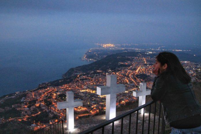 Calabria, la 20enne Giulia De Marco: «Lascio la mia terra, mi sento codarda»