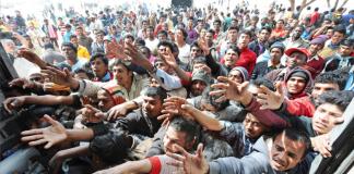 L'alto tirreno cosentino che rifiuta gli immigrati