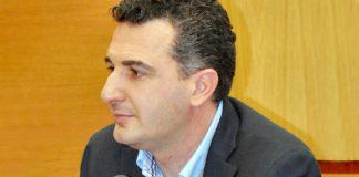 Greco: «La mia proposta di legge per la prevenzione incendi»