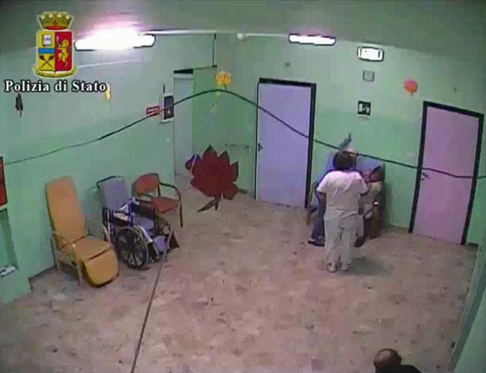 Vibo Valentia :9 persone rinviate a giudizio per maltrattamenti a un anziano