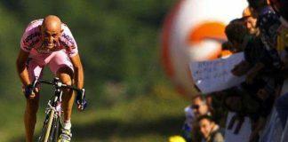 Il criminologo cosentino Sergio Caruso si occuperà del caso Pantani