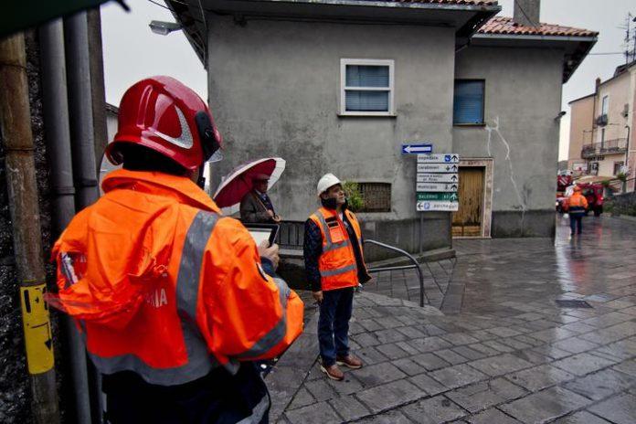 A Mormanno in arrivo 10 milioni di euro per i danni del sisma 2012