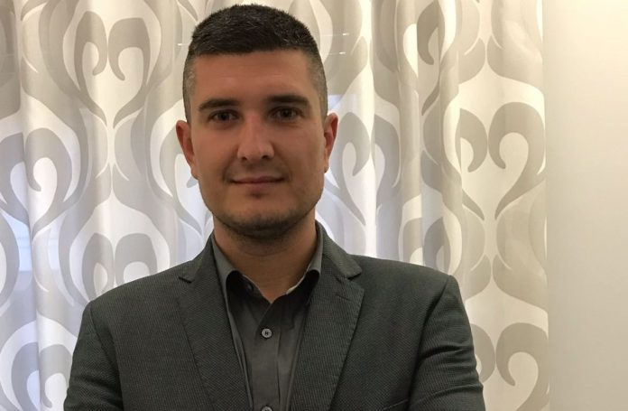 Idm giovani formalizza la nomina del nuovo coordinatore Luigi Lupo