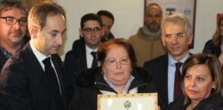 Al tribunale di Paola uno spazio dedicato alle vittime innocenti di mafia