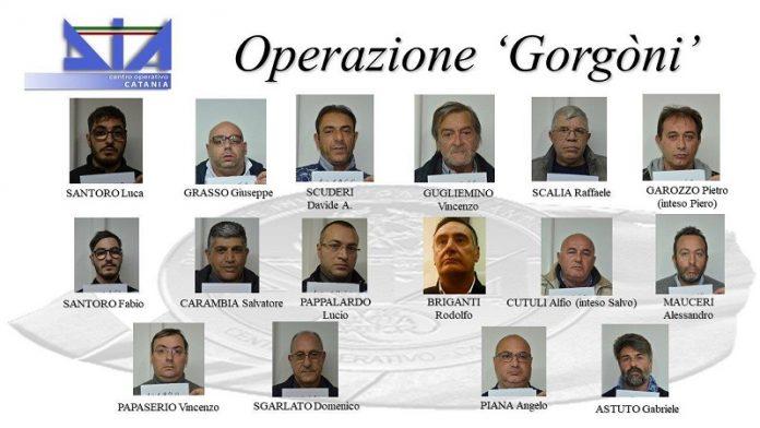 Operazione 'Gorgoni' in Sicilia, tra boss e burocrati arrestato anche un giornalista