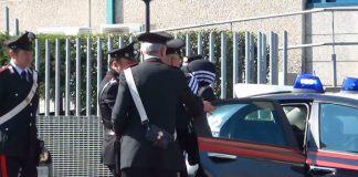 Calabria, figlio uccide il padre a fucilate